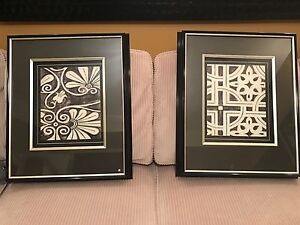 Beautiful Framed pictures