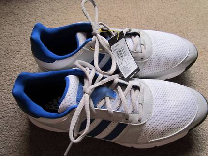 New with tags - Adidas Tech Response golf shoes size 9.5