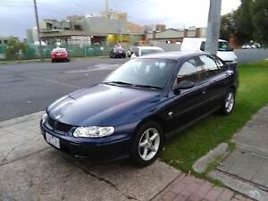 2002 Holden Commodore Sedan$3290 Drive Away price includes Stamp Braybrook Maribyrnong Area Preview