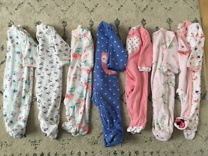 6 Month Sleepers $10