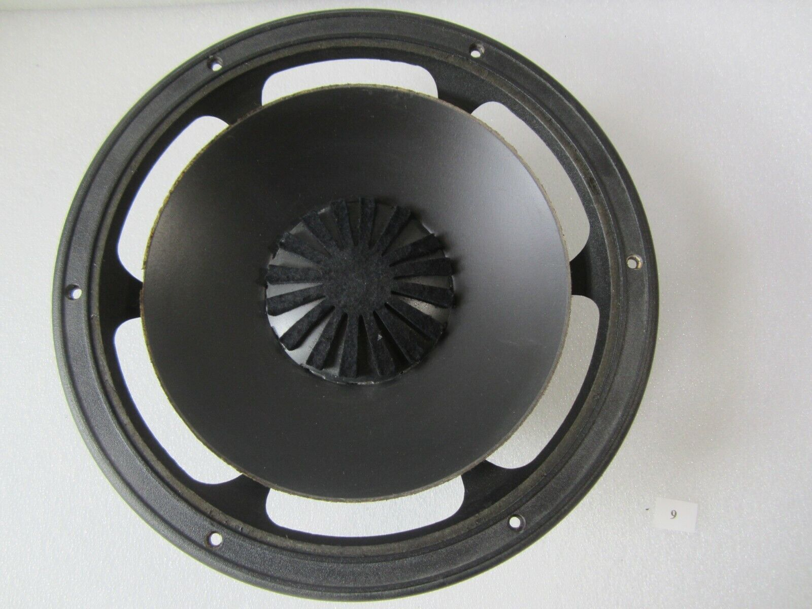 Dynaudio 30w 100 Woofer Subwoofer Used Tested Good 9  - $149.00