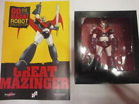 Go Nagai Robot Collection N 3 - Great Mazinger - Visitate Compro Fumetti Shop -  - ebay.it