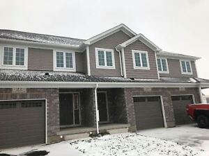 3 Bedroom Townhome! | 18 Postmaster Drive Kitchener