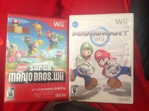 Wii games marios smash bros good ones