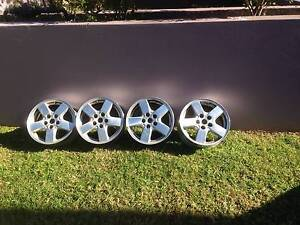 16 INCH ALLOY RIMS Dee Why Manly Area Preview