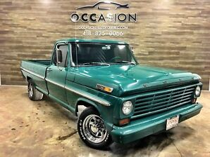 FORD F-250 1967