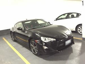 2016 scion FRS black- No Payment or 6 months