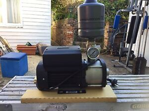 Grundfos CME 3-4 Booster Pump Mona Vale Pittwater Area Preview