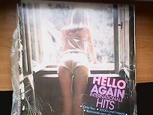 Hello Again - Internationale Hits (Germany 1975) /LP/ - <span itemprop='availableAtOrFrom'>Kramsk, Polska</span> - Hello Again - Internationale Hits (Germany 1975) /LP/ - Kramsk, Polska