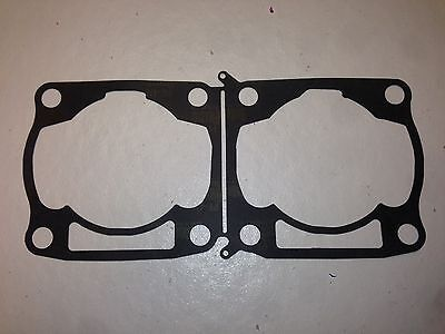 1998-2005 ARCTIC CAT 500 & 600 SNOWMOBILE CYLINDER BASE GASKET 3005-654 (Snowmobile Cylinder)