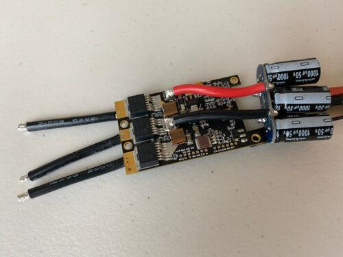 Original VESC 4.12 (Official Version and Components) BLDC Motor Controller