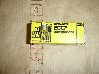 Ecg100 Pnp Germanium Transistor To-5 Repl Nte100
