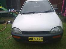 1993 Mazda 121 Ingleburn Campbelltown Area Preview