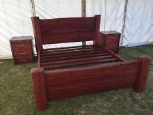 Quality Custom built jarrah, marri furniture Kalamunda Kalamunda Area Preview