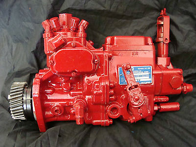 966 986 1066 1466 4165 1566 International Harvester Tractor Injection Pump