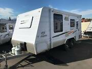 2011 Jayco Outback Shower Van Youngtown Launceston Area Preview
