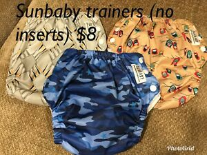 Sunbaby Training Pants