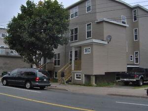One Bedroom plus den Flat in Central Halifax