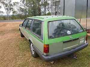 Holden Vk wagon Sandgate Brisbane North East Preview