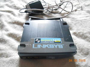 COMPUTER ROUTER