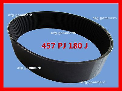 PJ457 Poly-V Riemen Flachriemen Keilrippenriemen PJ 457  180J