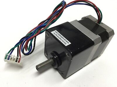Source Engineering 17h150h-01b-g5 Hybrid Stepping Motor Size 17 High Torque 51
