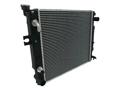 Forklift Radiator Replaces Nissan Oem Part 21450fc30a 21450fc301