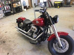 Harley slim