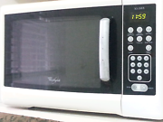 Microwave oven for sale Ryde Ryde Area Preview