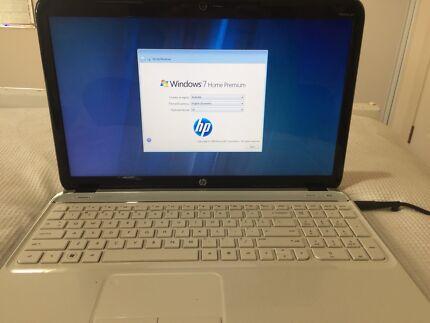 Laptop, HP pavilion g6