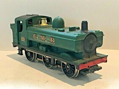 🚂 Vintage 00 G TRI-ANG HORNBY RAILWAYS GWR PANNIER TANK CLASS 57XX Loco No.8751