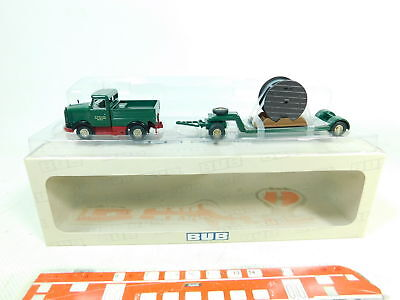 BT447-0 5 Bub H0 / 1:87 07050 Kaelble K650 with Low Loader Aumann Nip