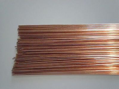 .045 Er-70s-6 Carbon Steel Tig Welding Rod - 36 - 2 Lbs