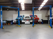 DIY Self Service Centre / Hoist-for-Hire Montmorency Banyule Area Preview
