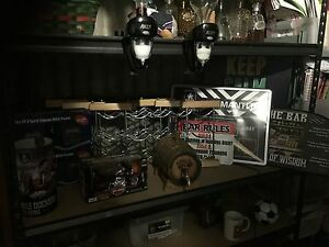 Second Hand Bar Stuff Golden Bay Rockingham Area Preview