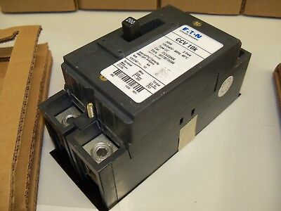 Eaton Circuit Breaker Ccv2200x Type Cc 2 Pole 200 Amp 120240v New In Box