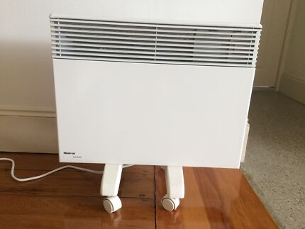 Noirot Electric Heater W/Timer 1500 W Gladesville Ryde Area Preview