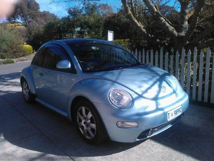 VW New Beetle limited edition 2003 2 litre Ikon Price reduced Nairne Mount Barker Area Preview