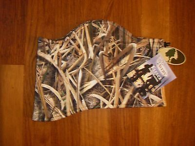 76dd5e03e53af Avery Greenhead Gear GHG Warmer Fleece Neck Hat Gaiter Mossy Oak BLADES Camo