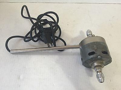 Eberbach Lab Stirrer 115v Dual Head