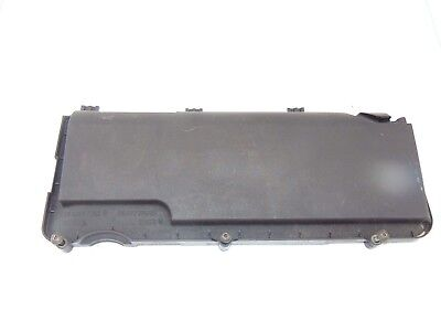 PEUGEOT 1007 1.4 HDI AIR FILTER BOX ENGINE COVER 9647737680