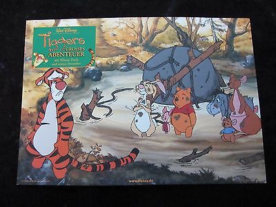 The Tigger Movie lobby cards/stills - Disney, Winnie The Pooh