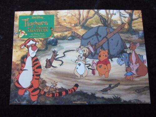 The Tigger Movie lobby cards/stills - Disney, Winnie The Pooh