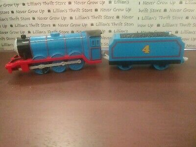 Thomas and friends 2010 Trackmaster Talking Gordon t4192 GREAT CONDITION WORKS!!