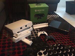 Xbox one avec 40 jeux négociable