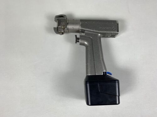 Stryker System 6 Sagittal Saw #6208 & #6215 Large Battery (14-Day Warranty)