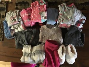 18 Months - 2T Girls Clothes