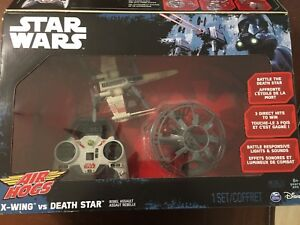 Star Wars jouet téléguidé électronique cadeau drone