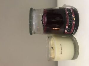 Used candles free