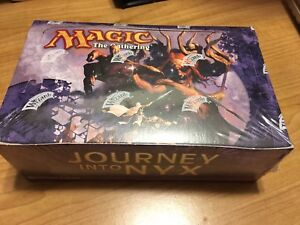 MTG Factory Sealed Booster Box Magic the Gathering